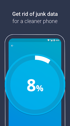 AVG AntiVirus Free & Mobile Security, Photo Vault 6.26.1 Apk for Android 8