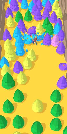 Woods Cutter - Chop all Magic Trees 1.2 screenshots 2