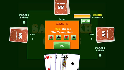 Card Game Coat : Court Piece  {cheat|hack|gameplay|apk mod|resources generator} 2