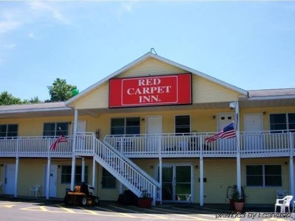 Red Carpet Inn Richmondville