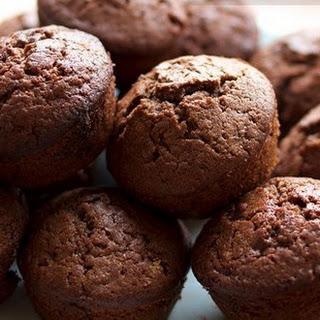 Carob Powder Muffins Recipes