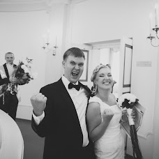 Wedding photographer Konstantin Taraskin (aikoni). Photo of 17.12.2013