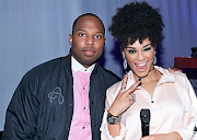 Sizwe Dhlomo and Pearl Thusi had a mini Twitter confrontation over a list of Most Influential Young Africans