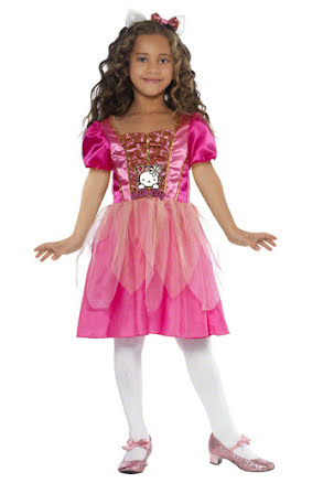 Hello Kitty, Prinsess