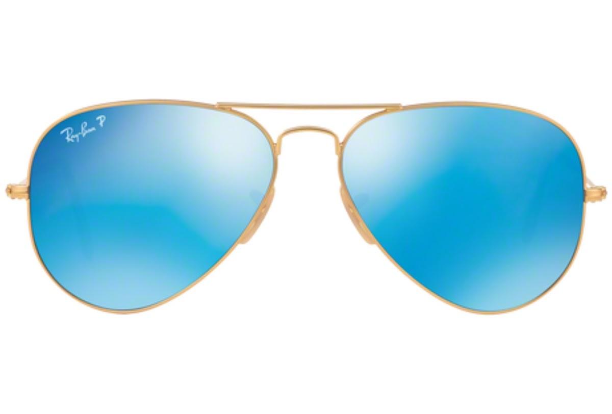 df730f308b442 Comprar Gafas de sol Ray-Ban Aviator Large Metal RB3025 C58 112 4L    opti.fashion