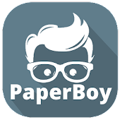 Paper Boy - Telugu News Papers
