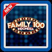 Tải Game Kuis Family 100 Indonesia