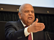 Public enterprises minister Pravin Gordhan says he will not be intimidated by campaigns to smear his name.