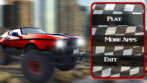 玩賽車遊戲App|怪物汽車模擬器免費|APP試玩
