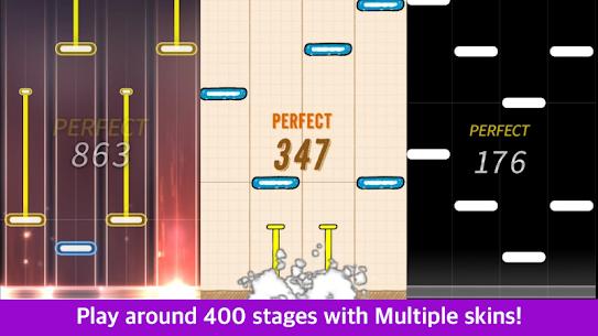 Muziqlo – Mobile Rhythm Game 2