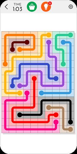 Knots Puzzle 2.3.5 screenshots 7