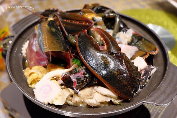 北海岸海鮮婚宴會館┃台中合菜餐廳:生猛海鮮新鮮上桌,龍蝦大餐一蝦多吃,鄰近北屯洲際棒球場,喜宴慶生外帶年菜都很推薦