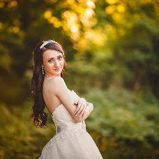 Wedding photographer Olga Khayceva (Khaitceva). Photo of 12.02.2017