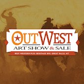 Out West Art Show