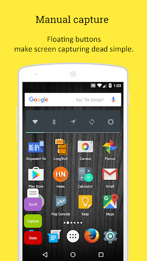 LongShot for long screenshot for PC