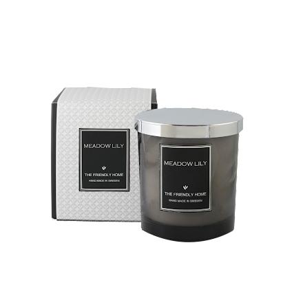 Smoke Elegance - Meadow Lily