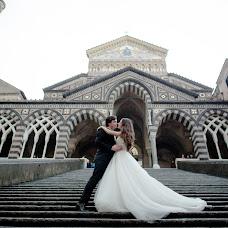 Wedding photographer Volodimir Shurubura (shurubura). Photo of 20.10.2015