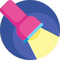 Flash Notification – Flashlight Alert on Call icon
