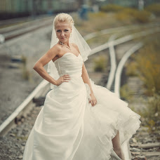 Wedding photographer Aleksandr Milay (sanpenza). Photo of 11.09.2014