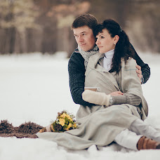 Wedding photographer Anton Nechaev (Necofe). Photo of 16.03.2015