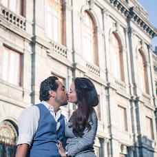 Wedding photographer Antonio Hernandez (ahafotografo). Photo of 06.07.2017