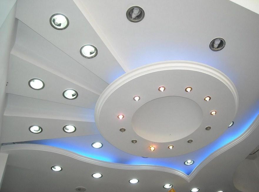 Modern Ceiling Ideas- screenshot