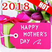 Happy Mother's Day Greeting Cards 2018