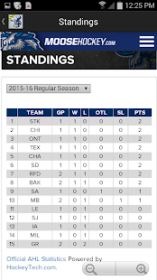 Manitoba Moose- screenshot thumbnail