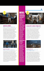 Geek Magazine screenshot 13