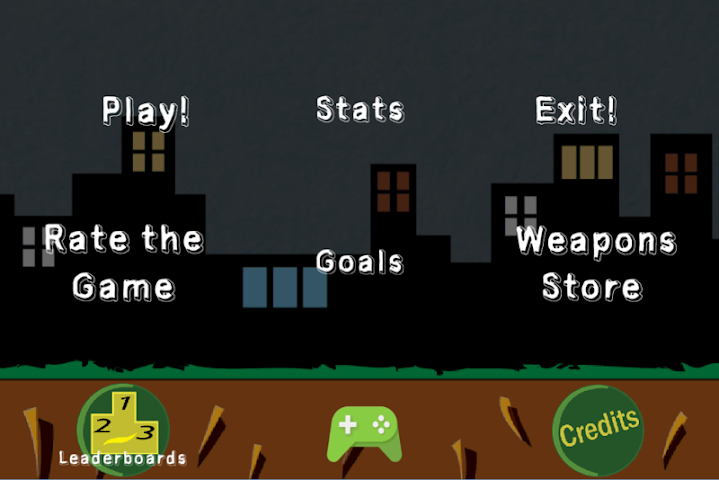 android Rock Paper Scissor! RUN! Screenshot 7