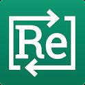 Repetico Flashcard App icon
