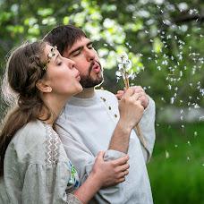 Wedding photographer Deonisiy Mit (Painter). Photo of 26.05.2016