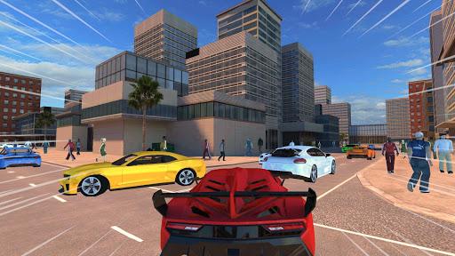 Real City Car Driver screenshots 7