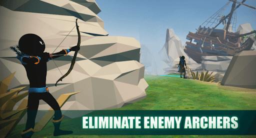 Stickman Archery 2: Bow Hunter 2.3 screenshots 2