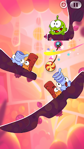 Cut the Rope 2 MOD Apk (Unlimited Coins) 6