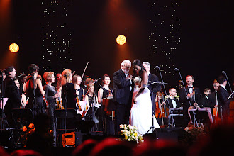 Photo: Placido Domingo Live in Poznan fot. DeKaDeEs
