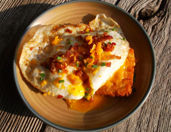 Easy Awesome Breakfast Stack Recipe