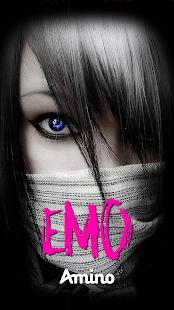 Emo, Scene y Goth Amino - náhled