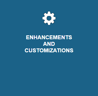 Dynamics 365 Enhancements & Customizations