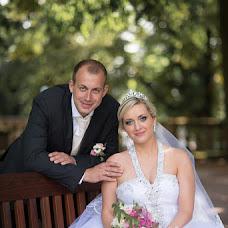 Hochzeitsfotograf Natalie Fuhrmann (fuhrmann). Foto vom 11.01.2017