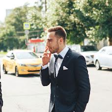 Wedding photographer Evgeniy Oparin (EvgeniyOparin). Photo of 26.08.2017