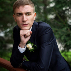 Wedding photographer Ekaterina Mikolaychuk (mikoEkaterina). Photo of 15.12.2015