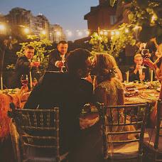 Wedding photographer Oksana Tysovska (springfrom). Photo of 20.09.2016