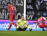 Olivier Werner va retrouver les buts mouscronnois en Croky Cup