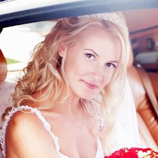 Wedding photographer Veronika Glazunova (GlaMstudio). Photo of 06.08.2013