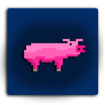 Pig In Space Icon