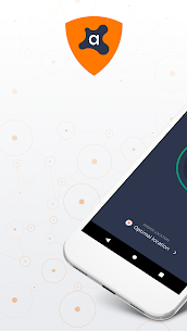 VPN SecureLine by Avast – Security & Privacy Proxy App Download For Android and iPhone 2