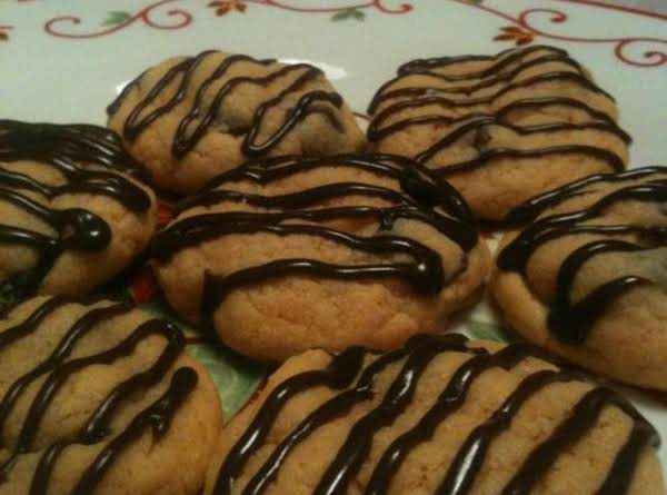 Hunter's Chocolate Chip Cherry Al'orange Cookie Drops