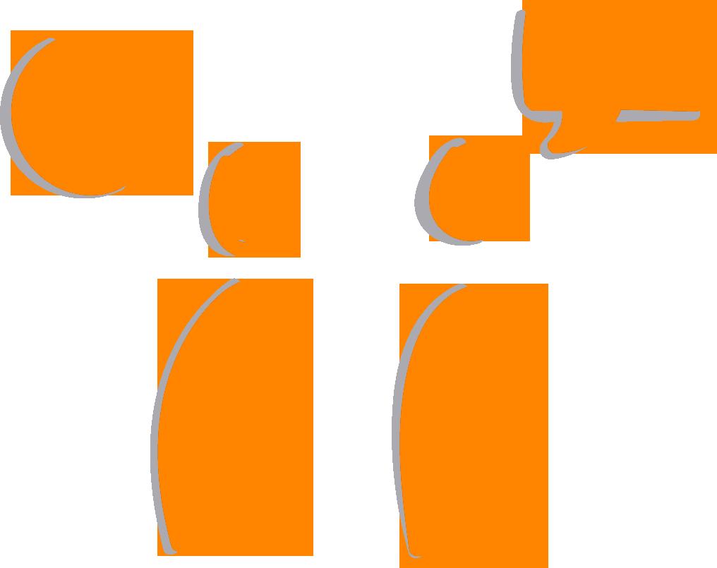 Icon Frage-Antwort