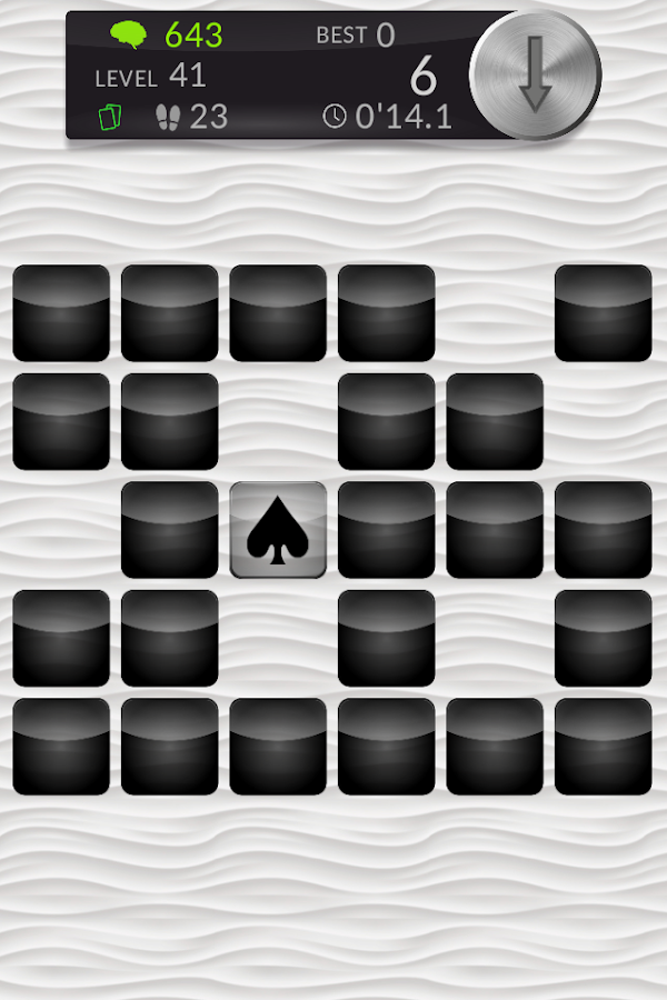 Turbo Brain Challenge- screenshot